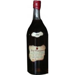 Armagnac millésimé de 1965 - Bouteille de 150cl- Bas Armagnac