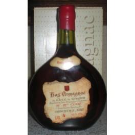 Armagnac millésimé de 1962 - Bas Armagnac