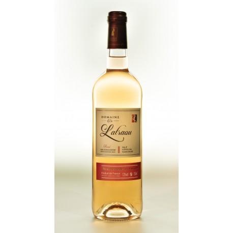 Vin Rosé de pays des côtes de gascogne