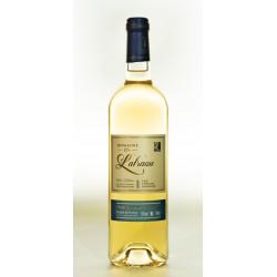 Vin Blanc Moelleuxde pays de côte de Gascogne