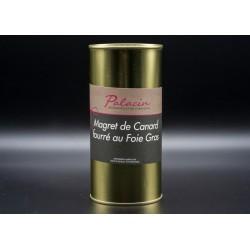 Magret de canard fourré au foie gras artisanal